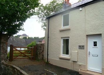 Thumbnail 2 bed terraced house to rent in Kiln Road, Haverfordwest