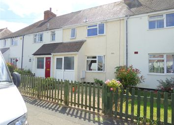 3 bed terraced house for sale in Bewdley Lane, Evesham, Worcestershire WR11