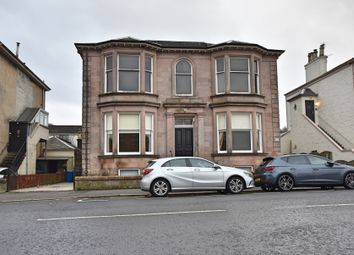 Thumbnail 4 bed flat for sale in Newton Street, Greenock