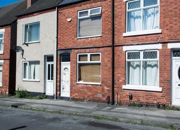Thumbnail 2 bedroom terraced house for sale in Prospect Street, Mansfield