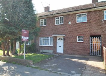 Thumbnail 3 bed terraced house to rent in Gorse Walk, West Drayton, Middlesex
