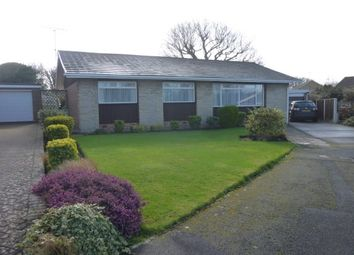 Thumbnail 3 bed bungalow to rent in Cedar Grove, Neston