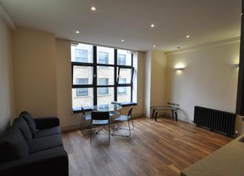 Thumbnail 1 bed flat for sale in The John Green Building, 27 Bolton Road, Bradford