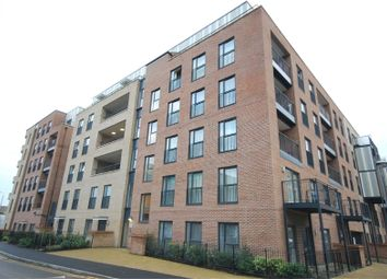 Thumbnail 1 bedroom flat for sale in Pulse Court, Maxwell Road, Romford