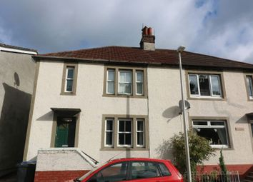 Thumbnail 3 bed semi-detached house for sale in Greenside, Peebles