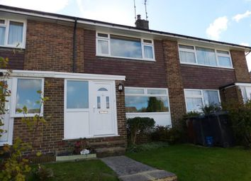 Thumbnail 2 bed terraced house for sale in Western Road, Crowborough