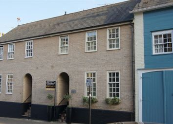 Thumbnail 3 bedroom property for sale in Honey Hill, Bury St. Edmunds