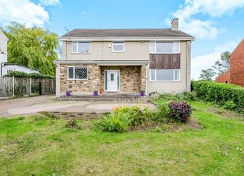 Thumbnail 4 bed detached house for sale in Spittal Hardwick Lane, Castleford
