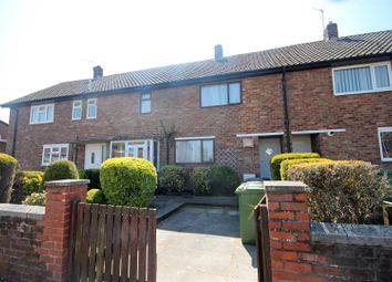 Thumbnail 3 bed terraced house for sale in Bradshaws Lane, Ainsdale, Southport
