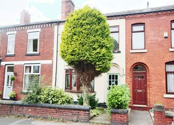 Thumbnail 2 bed terraced house for sale in Grange Street, Pennington, Leigh, Lancashire