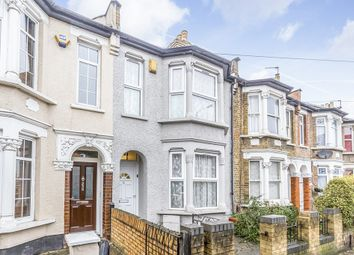 Thumbnail 3 bedroom flat to rent in Fulbourne Road, London