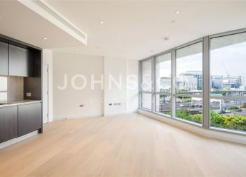 Thumbnail 1 bedroom flat for sale in Providence Tower, 1 Fairmont Avenue, London