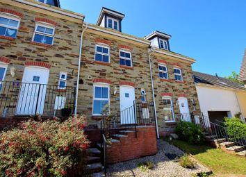 Thumbnail 3 bed town house to rent in Gilbert Road, Bodmin