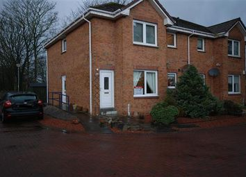 Thumbnail 2 bed flat for sale in New Street, Stevenston