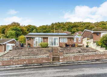 Thumbnail 3 bed bungalow to rent in Ashgrove, Edwardsville, Treharris