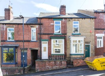 Thumbnail 3 bed terraced house for sale in Cundy Street, Sheffield, South Yorkshire