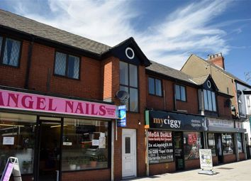 Thumbnail 2 bedroom flat to rent in 307-315 Holderness Road, Hull