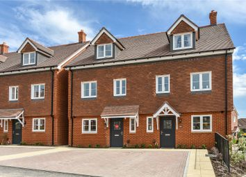 4 bed semi-detached house for sale in Aurum Green, Crockford Lane, Chineham, Hampshire RG24