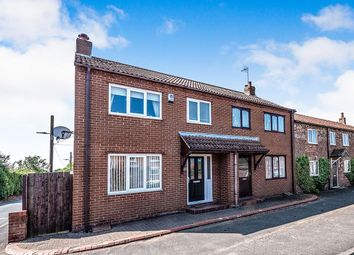 Thumbnail 3 bed terraced house for sale in Main Street, North Frodingham, Driffield