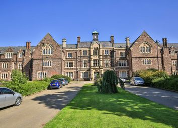 Thumbnail 2 bed flat for sale in Sarno Square, Abergavenny