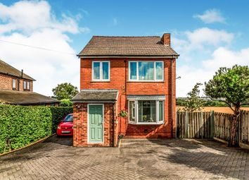 3 bed detached house for sale in Bawtry Road, Bramley, Rotherham S66