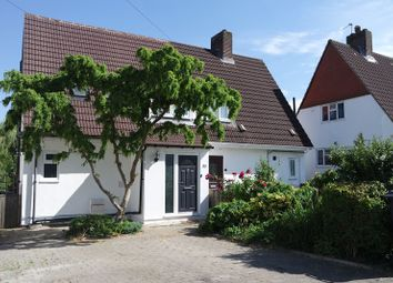 Thumbnail 3 bed semi-detached house for sale in Whitings Road, Arkley, Barnet
