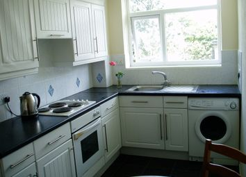 Thumbnail 2 bed flat to rent in Shire Oak Road, Leeds