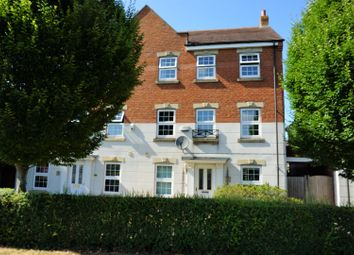 Thumbnail 4 bed semi-detached house for sale in Carlton Boulevard, Lincoln