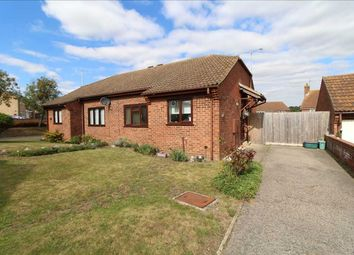 2 bed bungalow for sale in Nightingale Close, Longridge, Colchester CO4