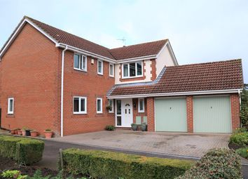 Thumbnail 5 bed detached house for sale in Turnpike Gate, Wickwar