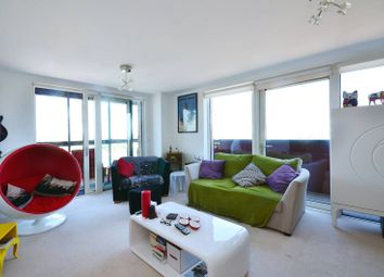 Thumbnail 3 bedroom flat for sale in Dalston Square, Dalston