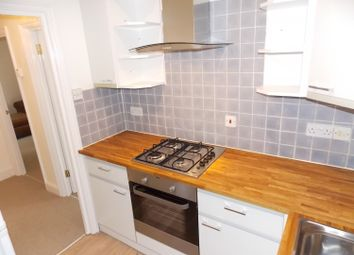 Thumbnail 1 bed flat to rent in White Hart Walk, Faringdon