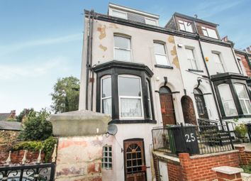 Thumbnail 5 bed terraced house to rent in Cliff Road, Headingley, Leeds