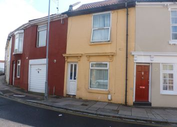 Thumbnail 2 bed semi-detached house to rent in St. Vincent Road, Southsea