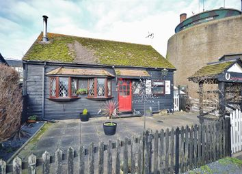 Thumbnail 3 bed cottage for sale in Tower Estate, Point Clear Bay, Clacton-On-Sea