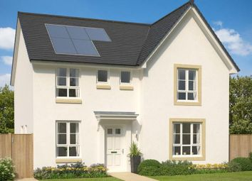 "Thumbnail 4 bed detached house for sale in ""Balmoral"" at Prestongrange, Prestonpans"