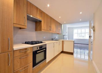 Thumbnail 1 bed flat to rent in Queens Gate, South Kensington