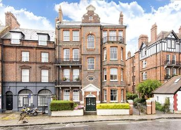 Thumbnail 1 bedroom flat for sale in Brookfield, Highgate West Hill, London