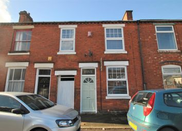 Thumbnail 3 bed terraced house for sale in Balaclava Road, Kings Heath, Birmingham