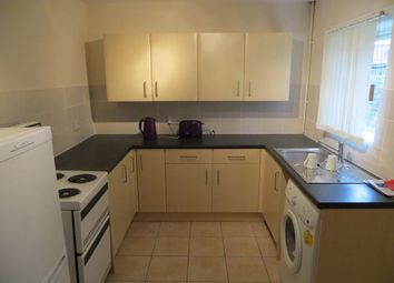 Thumbnail 3 bedroom terraced house to rent in Ridley Road, Liverpool