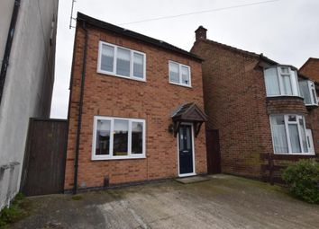 Thumbnail 3 bed detached house for sale in King Edward Road, Loughborough