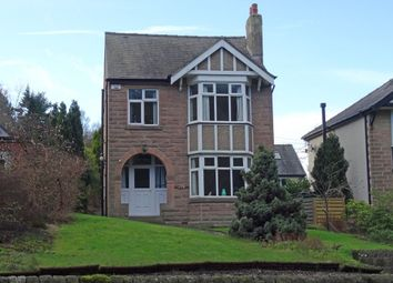 3 bed detached house for sale in Derby Road, Cromford, Derbyshire DE4