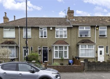 3 bed terraced house for sale in Downend Road, Horfield, Bristol BS7