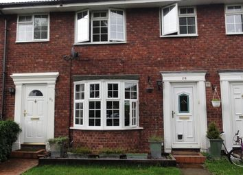 Thumbnail 3 bed terraced house to rent in Fairlawns, Sunbury-On-Thames