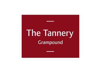 """Thumbnail 2 bed semi-detached house for sale in """"Stannon"""" at Old Tannery Lane, Grampound, Truro"""