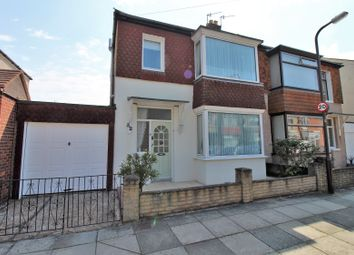 Thumbnail 3 bed semi-detached house for sale in Martin Road, Portsmouth