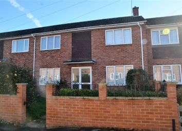 Thumbnail 3 bed terraced house to rent in The Crescent, Theale, Reading, Berkshire
