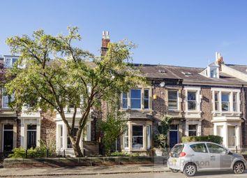 Thumbnail 2 bed flat for sale in Otterburn Terrace, Jesmond, Newcastle Upon Tyne