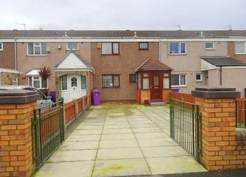 Thumbnail 3 bed terraced house for sale in Sprucewood Close, Anfield, Liverpool