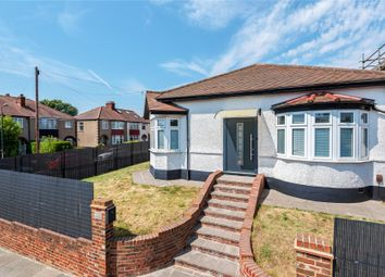 Thumbnail 3 bedroom bungalow for sale in Hillview Road, Chislehurst
